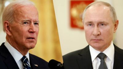Putin y Biden podrían reunirse en junio, según consejero del Kremlin