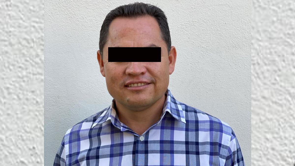 Rogelio Portillo Jaramillo, candidato en Huetamo, es buscado por la DEA