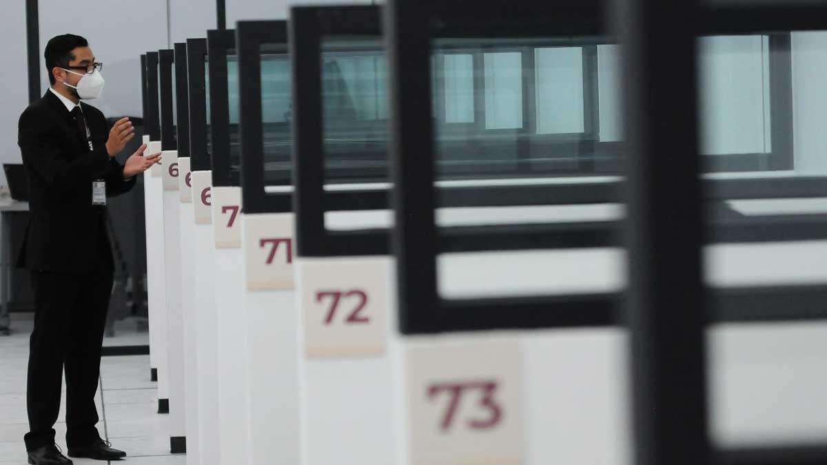 El SAT mantiene abierta su convocatoria hasta el 10 de agosto. Foto: Cuartoscuro