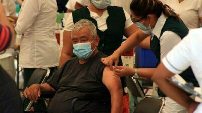CDMX alista segunda dosis de vacunación COVID en Gustavo A. Madero; ve fechas