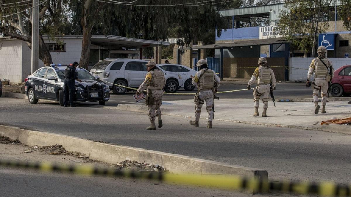 Elecciones México 2021: SSCP registra 12 candidatos asesinados