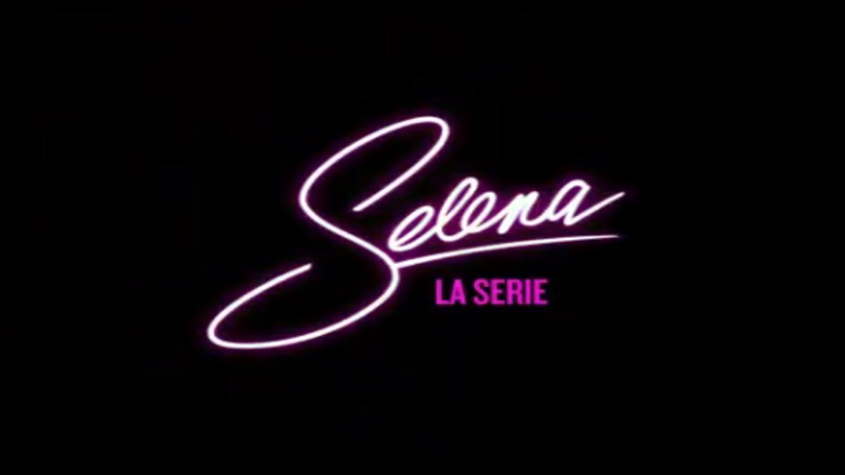 Selena La Serie Segunda Parte