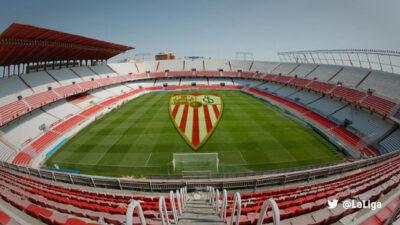 Sevilla Sede Eurocopa
