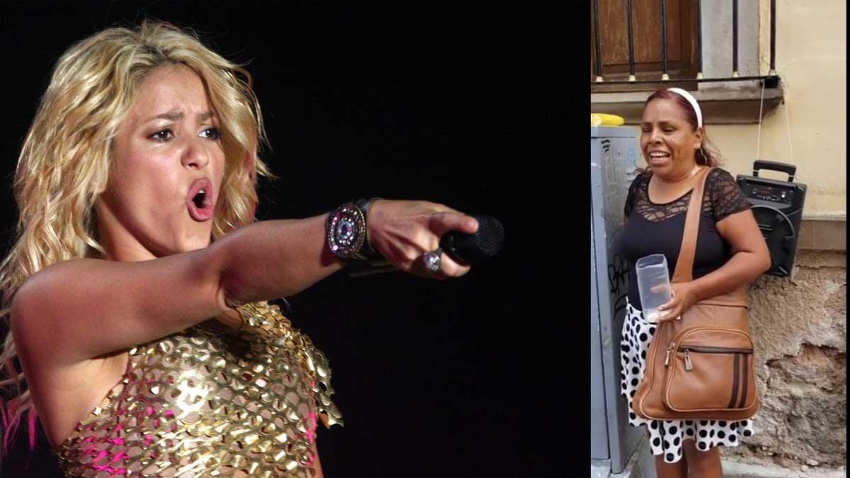 Shakira de Guanajuato, fans quieren que conozca a la cantante