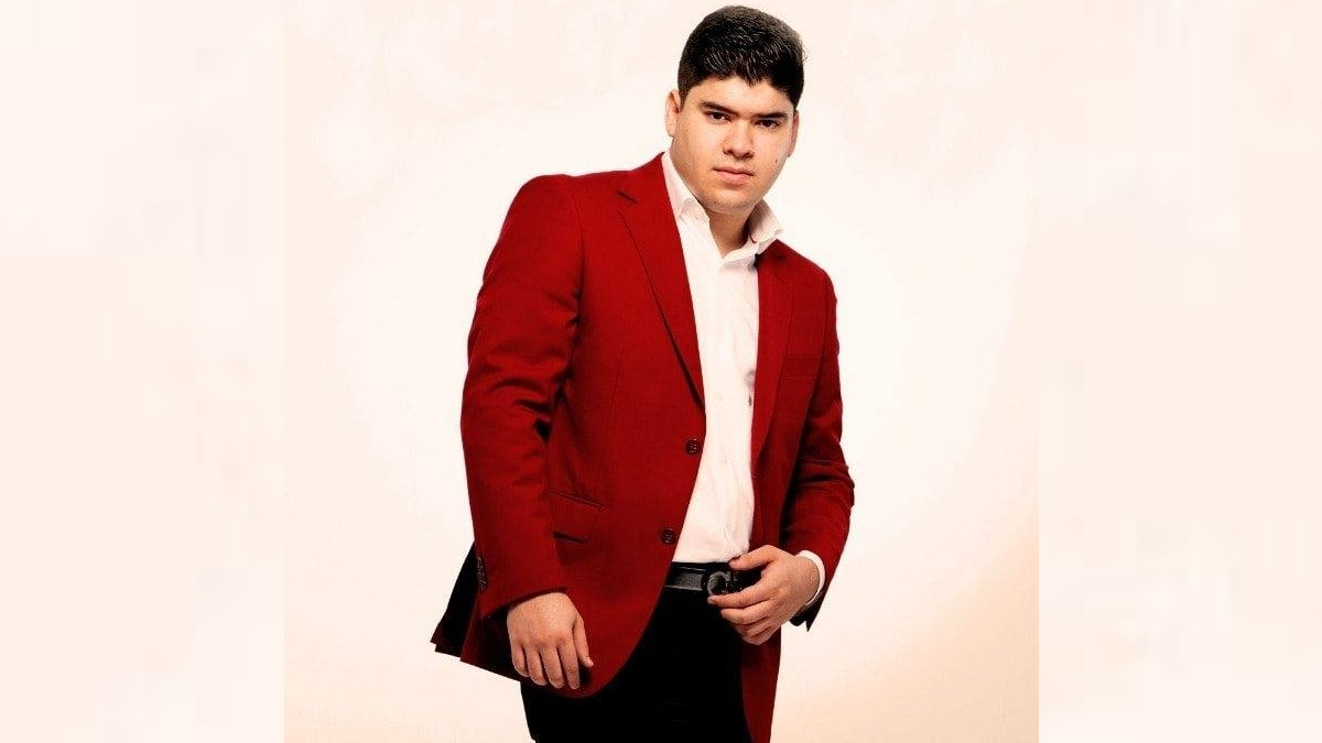 Sonora: Asesinan a Alex Quintero, cantante de corridos en Ciudad Obregón