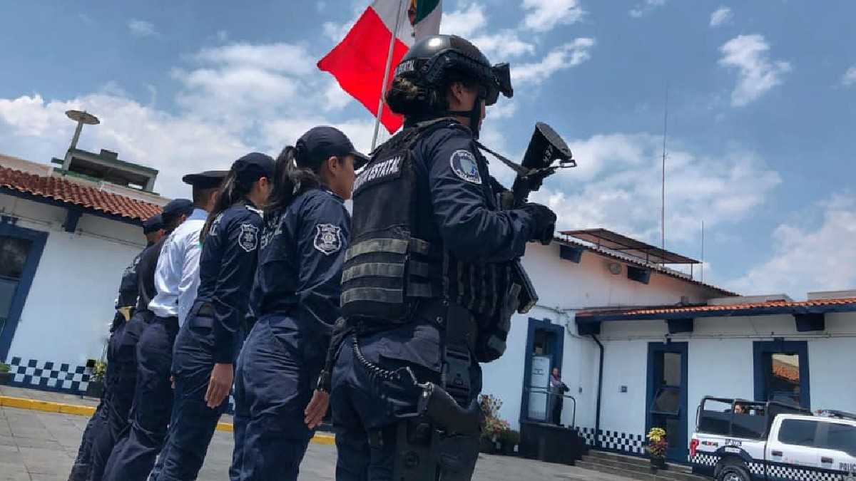 San Andrés Tuxtla: SSP de Veracruz desarma a policía municipal