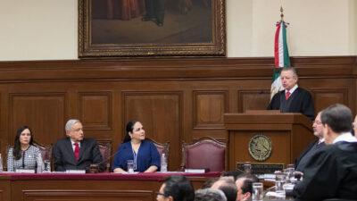 La importancia de Arturo Zaldívar para las reformas del presidente