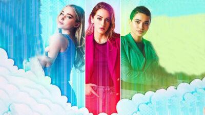 imagen oficial de las chicas superpoderosas