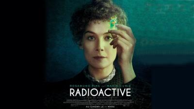 Madame Curie película en netflix
