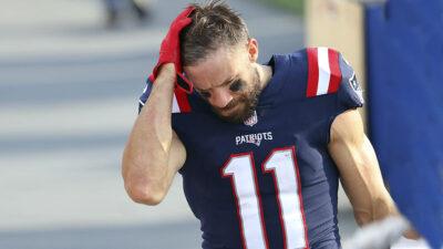 Julian Edelman de los Patriotas anuncia su retiro de la NFL con emotivo video
