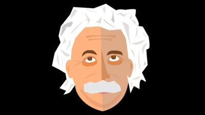 De qué murió Albert Einstein y el misterio de su cerebro