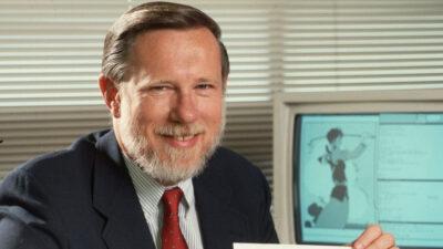 "Muere Charles Geschke, ""padre"" del PDF"