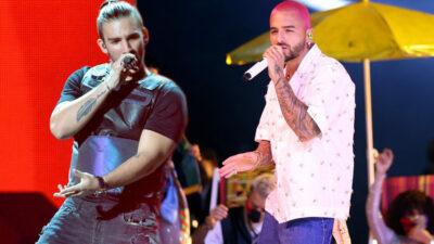 Maluma y Manuel Turizo lanzan canción