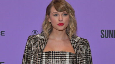 Taylor Swift acoso