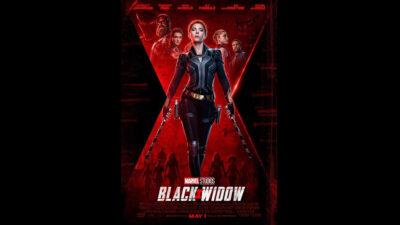 """Marvel revela tráiler final de """"Black Widow"""""""