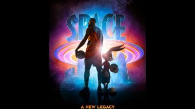 """Por fin llega el trailer de """"Space Jam 2"""" con LeBron James"""