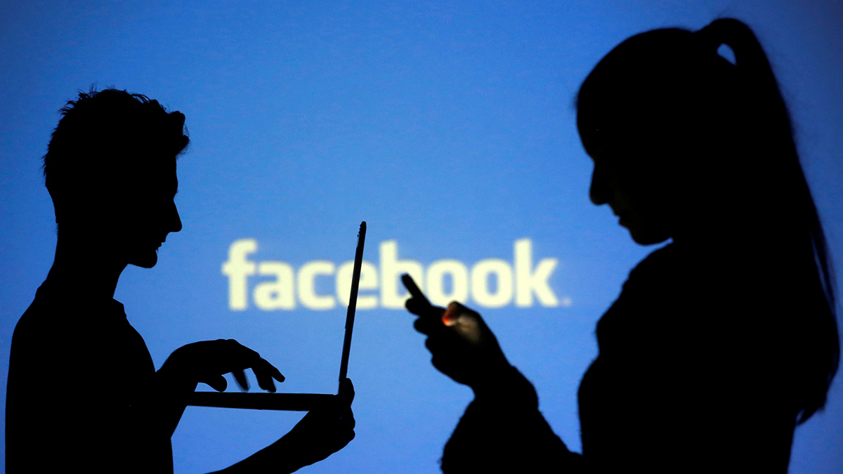 Facebook contenido dañino