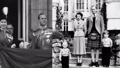 príncipe Carlos fotos