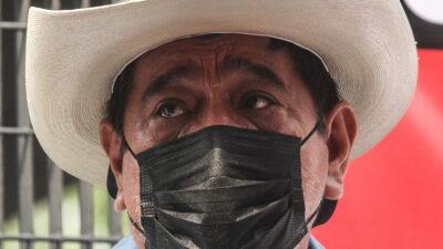 Caso Salgado Macedonio: en México hay democracia, pero no demócratas