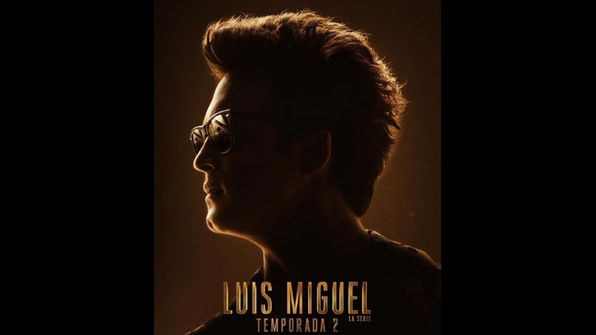 """Luis Miguel, la serie"""", quién es quién en la segunda temporada - Uno TV"""