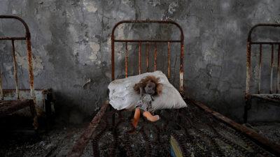 Chernobyl películas que puedes ver