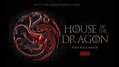 """Filtran imágenes de """"House of the Dragon"""", precuela de """"Game of Thrones"""""""