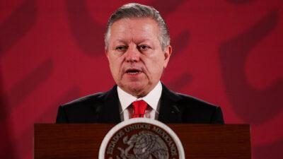 Arturo Zaldívar reforma judicial