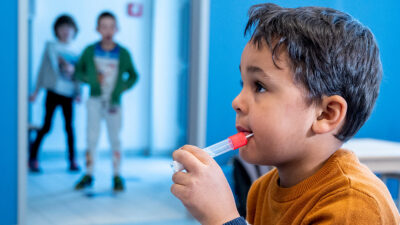 enfermedades niños pediatra