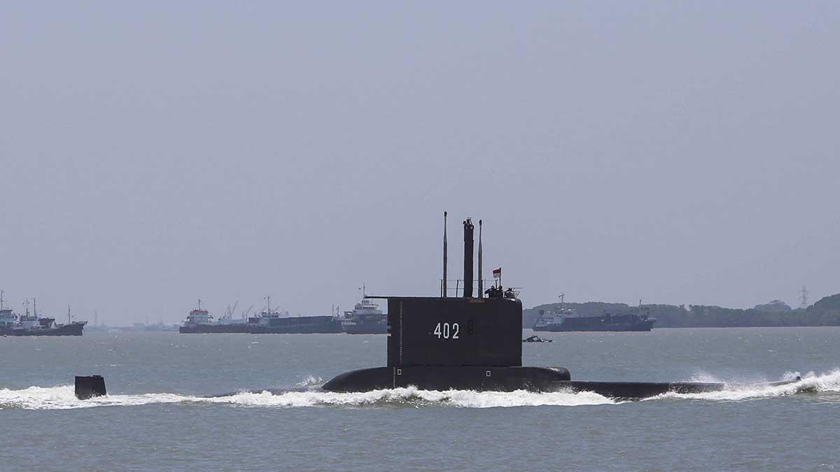 Las autoridades militares anunciaron que submarino podría haber descendido a una profundidad mayor de la permitida. Foto: AFP