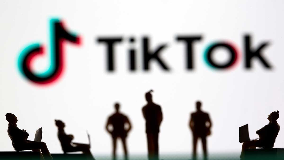 TikTok es demandado por recopilar datos personales de millones de niños
