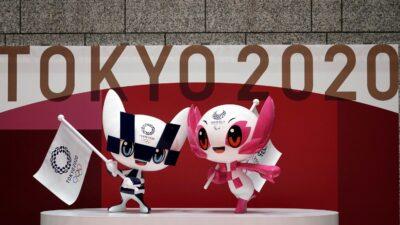 Tokyo 2020 Dias Inicio Mexicanos
