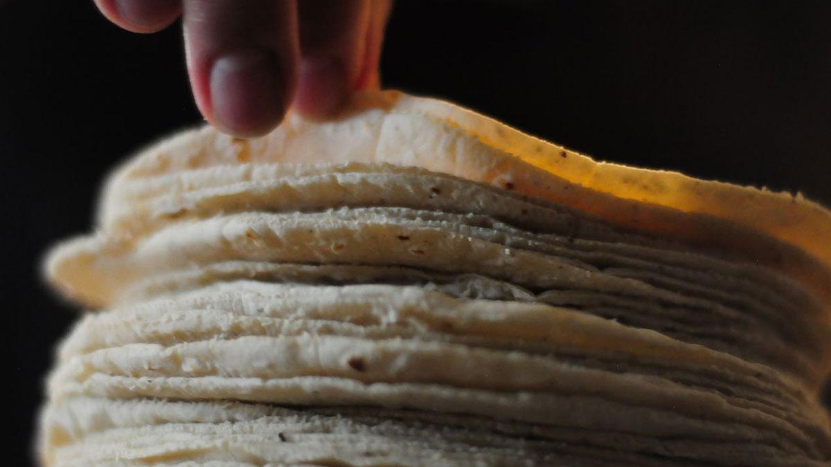 Profeco: kilo de tortilla se vende en 27 pesos en Sonora; ve en cuánto en tu ciudad
