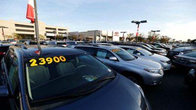 Profeco y Toyota México llaman a revisar vehículos por un posible cortocircuito