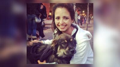 Mariana Navarro, hija de Flor Trujillo, muere de COVID-19