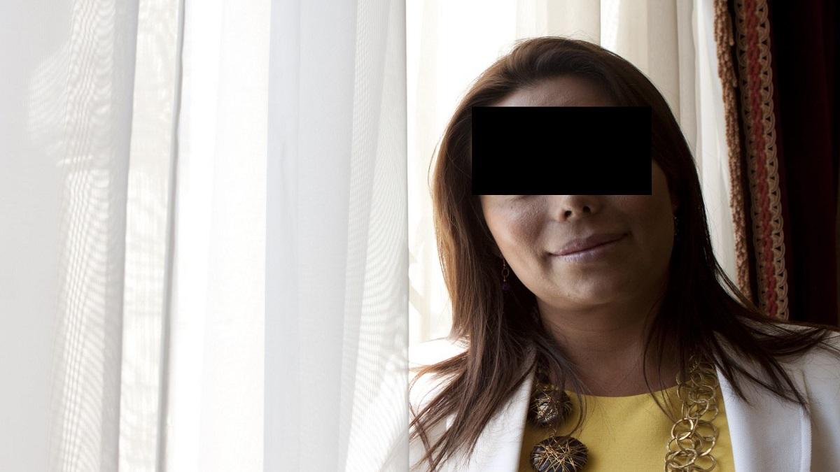 Cuentas de Diana Sánchez Barrios seguirán bloqueadas: UIF