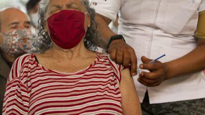 Guanajuato: anuncian vacunación en estos municipios para el martes