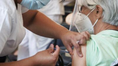 Vacuna mexicana Patria contra COVID-19 estaría lista a finales de 2021: Conacyt