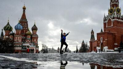Rusia regala viajes para aplicarse la vacuna Sputnik V