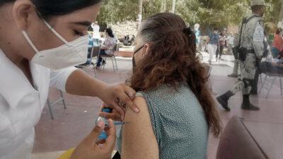 AMLO abril vacunación