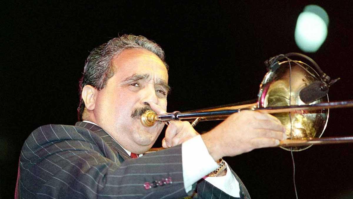Willie Colón y sus canciones más famosas de la música latina