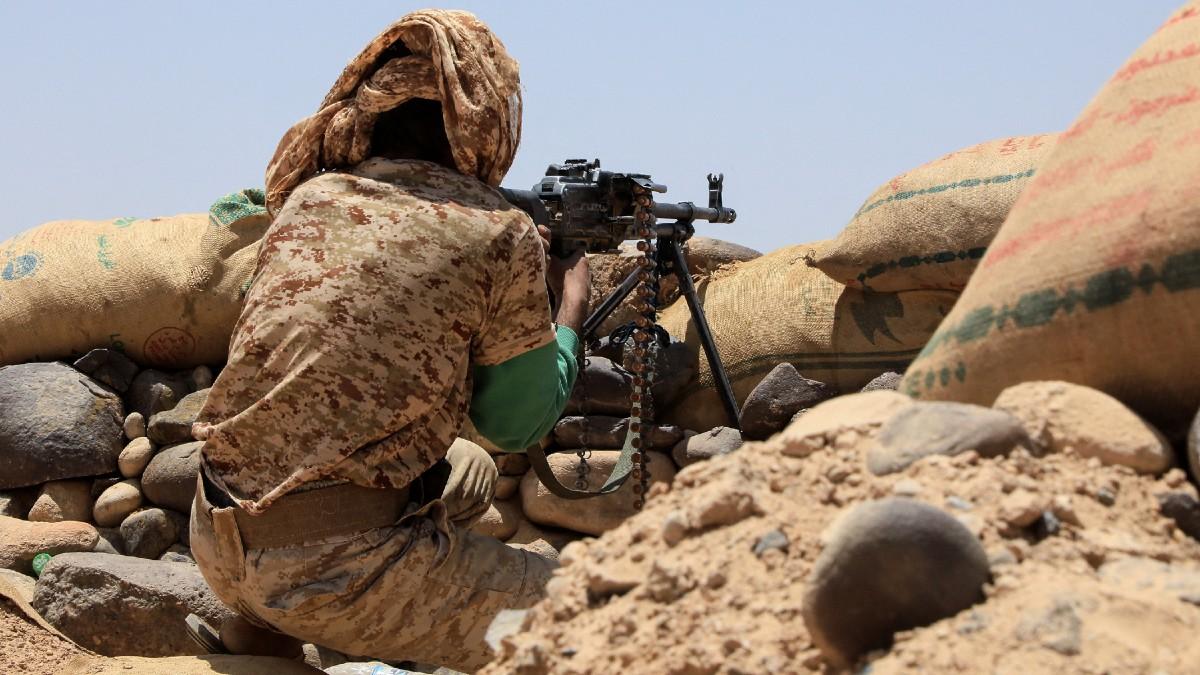En Yemen, combates cerca de Marib dejan 70 muertos
