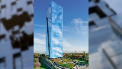 Yucatán: inicia obra de primer rascacielos en Mérida