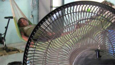 Yucatán, el estado más caluroso; rebasa los 40 grados