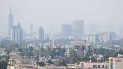 calidad aire mexico