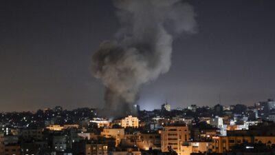 Ofensiva de Israel en Gaza