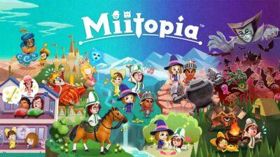 Miitopia: reseña del remake para Nintendo Switch