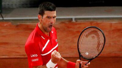 Novak Djokovic quiere aficionados en Tokyo 2020
