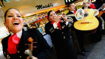 5 de mayo 2021: ¿por qué se celebra más en EU que en México?