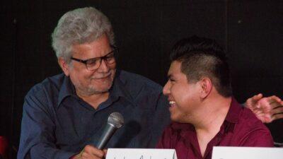"""¿Quién es Jaime Garza, actor que participó en """"Rosa Salvaje""""?"""