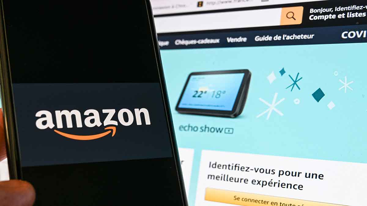 Amazon logra victoria ante la justicia europea por exenciones fiscales en Luxemburgo